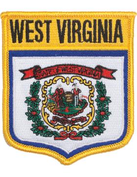West Virginia 3 3/4