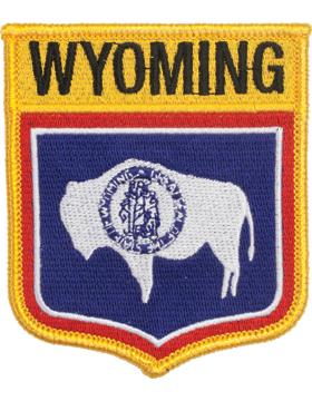 Wyoming 3 3/4