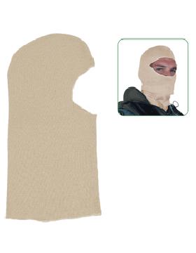 Lightweight Nomex Hood Desert Tan