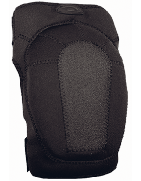 Neoprene Knee Pads NK45 Black