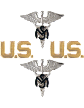 No-Shine (NS-O220) Medical Service Corp (MSC) and US Officer