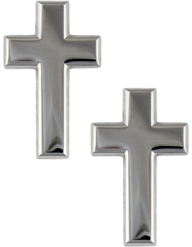 No-Shine, Chaplain and Chaplain Officer (Pair 2399)