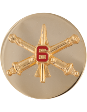 6th Air Defense Artillery Enlisted (Pair)