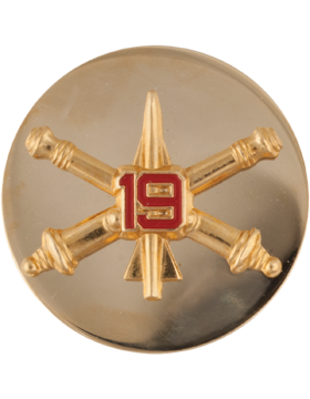 19th Air Defense Artillery Enlisted (Pair)