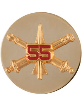 55th Air Defense Artillery Enlisted (Pair)