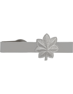 No-Shine (NS-TB-105) Lieutenant Colonel Tie Bar (#3001660)