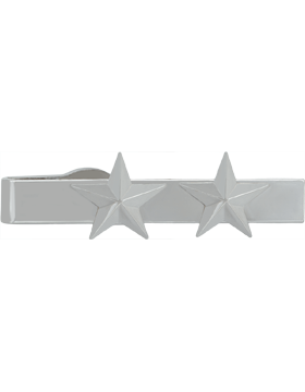 No-Shine (NS-TB-108) Major General Tie Bar (#3001630)