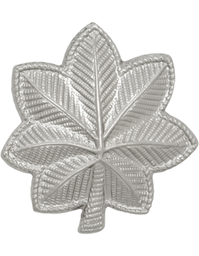 NS-120, No Shine Rank Lieutenant Colonel