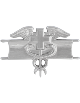 NS-317, No-Shine Badge Expert Field Medical