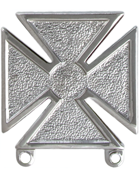 NS-350, No-Shine Badge Marksman Badge