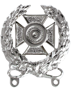 NS-352, No-Shine Badge Expert Badge