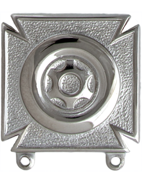 NS-353, No-Shine Badge Driver Badge