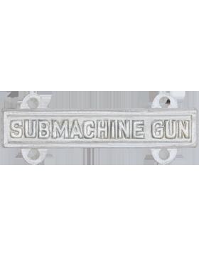 NS-377, No-Shine Submachine Gun Qualification Bar