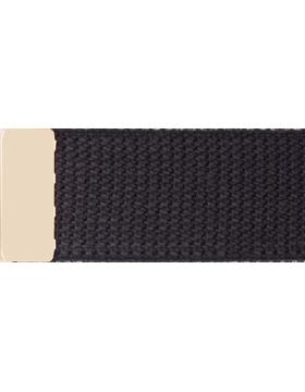 U.S. Army Cotton Web Belt with Brass Tip