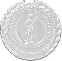 No-Shine NG Master Rec Badge Chief's Fifty