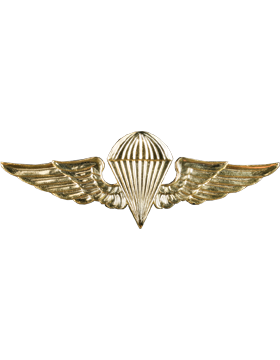 No-Shine (NS-955) Egyptian Jump Wings (Gold)