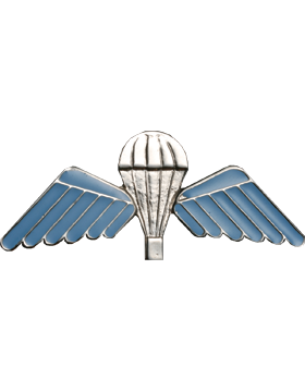 No-Shine (NS-962) Australian Parachutist Wings