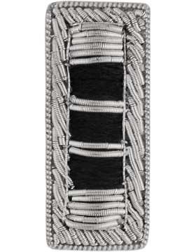 No-Shine (NS-B13) Warrant Officer 03 Bullion