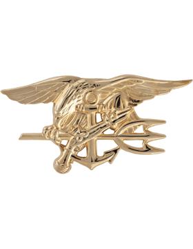 NY-350 Navy Special Warfare Trident