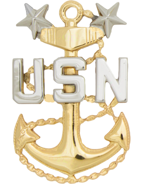 NY-512 Master Chief Petty Officer