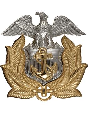 NY-560 Merchant Marine Cap Device