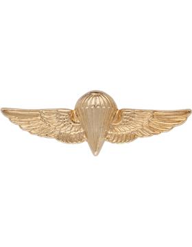 NY-M313 Navy/United States Marine Corps Parachutist Miniature