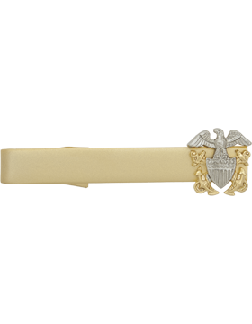 NY-TB101 Commissioned Officer Tie Bar