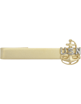 NY-TB104 Chief Petty Officer E-9 Tie Bar