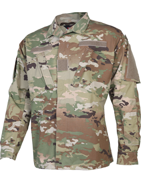 OCP Scorpion Coat (Shirt)