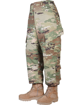 OCP Scorpion Trouser 50-50 Nylon-Cotton Ripstop