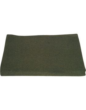 GI Style Wool Blanket 818-0 Olive Drab