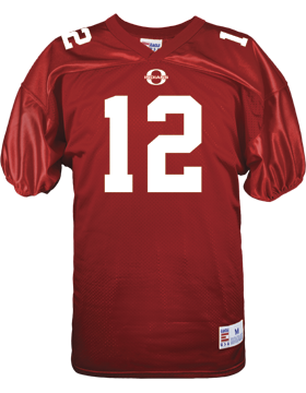 Ohatchee Indians Football Jersey