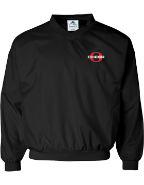 Ohatchee Micro Poly Windshirt 3415