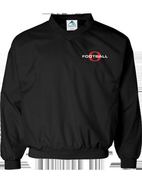 Ohatchee Micro Poly Windshirt 3415