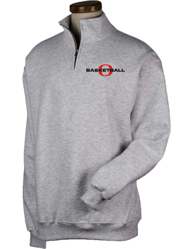 Ohatchee Quarter-Zip Sweatshirt 995M