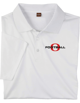 Ohatchee Harriton Polytech Polo