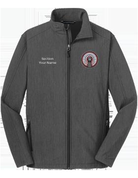Ohatchee Marching Band Jacket (Custom)