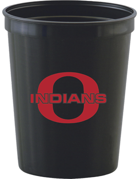 Ohatchee Indians Stadium Cup