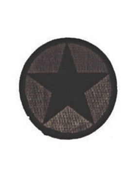Opfor Star Patch Subdued