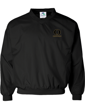 Oxford Under O Lined Windshirt 3415