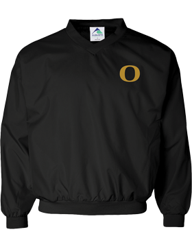 Oxford Gold O Lined Windshirt 3415
