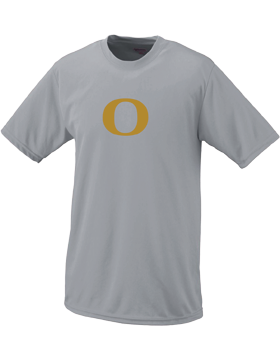 Oxford Gold O Wicking T-Shirt