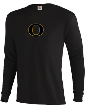 Oxford O Long Sleeve T-Shirt