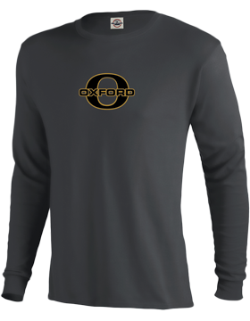 Oxford Through O Performance Long Sleeve T-Shirt