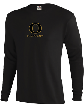 Oxford Under O Long Sleeve T-Shirt
