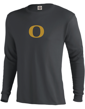 Oxford Gold O Performance Long Sleeve T-Shirt