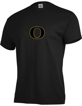 Oxford O Short Sleeve T-Shirt