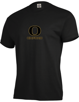 Oxford Under O Short Sleeve T-Shirt