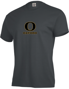 Oxford Under O Performance Short Sleeve T-Shirt
