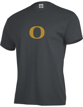 Oxford Gold O Performance Short Sleeve T-Shirt
